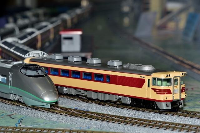 鉄道 模型 ブログ