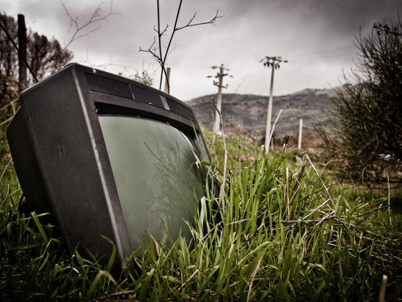 家電_テレビを買い換えるなら、4Kテレビがおすすめ!